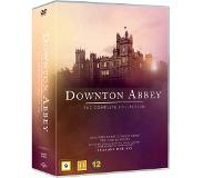Universal Pictures Downton Abbey - Complete Series DVD