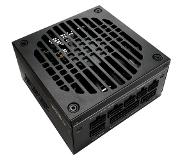 Fractal Design Psu Ion Sfx Gold 650W Black Eu Cord