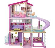 Barbie Dream House -unelmatalo
