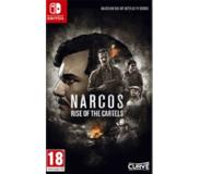 Nintendo Switch Narcos: Rise of the Cartels (NSW)