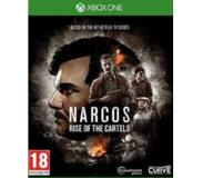 Microsoft Xbox One: Narcos: Rise of the Cartels
