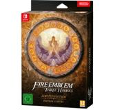 Nintendo Fire Emblem: Three Houses - Limited Edition (Switch)