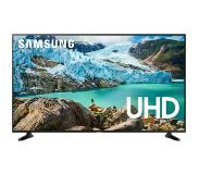 "Samsung UE50RU7092 50"" Smart 4K Ultra HD LED"