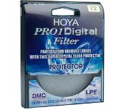 Hoya Pro1 Digital Protector 72mm