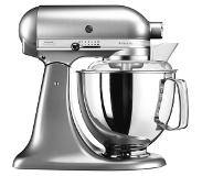 KitchenAid Keittiö kone 5KSM175PSENK Artisan 4.8L - Brushed nickel
