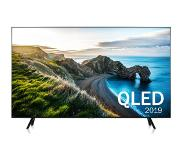 "Samsung QE49Q70RA 49"" Smart 4K Ultra HD LED -televisio"