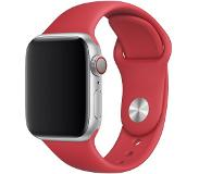 Apple 44mm Sport Band - (PRODUCT) RED Special Edition - watch strap