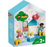 LEGO DUPLO - Playroom (10925)