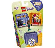 LEGO 41400 LEGO Friends Andrean leikkikuutio