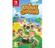 Nintendo Animal Crossing: New Horizons (NSW)