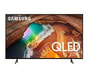 "Samsung QE55Q60RA 55"" Smart 4K Ultra HD LED -televisio"