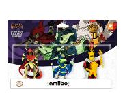Yacht club games amiibo - Shovel Knight Treasure Trove 3-pack