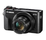 Canon PowerShot G7 X Mark II -digikamera Vlogger Kit