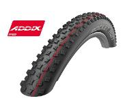 "Schwalbe Rocket Ron Evo SnakeSkin Addix Speed -rengas, 57-622 (29 x 2.25"")"