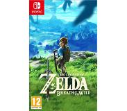 Nintendo The Legend Of Zelda: Breath Of The Wild (NSW)