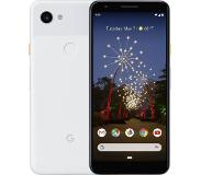 Google Pixel 3a 64GB, Clearly White