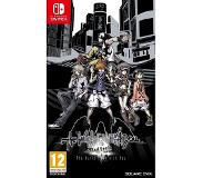 Nintendo Switch World Ends With You, The: Final Remix SWITCH