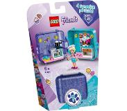 LEGO Friends Stephanien leikkikuutio