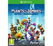 Xbox One Plants vs Zombies Battle for Neighborville (Xbox One)
