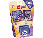 LEGO Friends Emman leikkikuutio