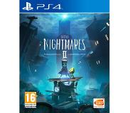 Playstation 4 Little Nightmares 2 (PS4)