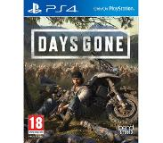 Games Days Gone (PS4)