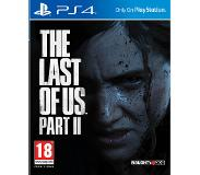 Nordisk film The Last of Us: Part 2 (PS4)