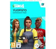 Electronic Arts The Sims 4 (EP8) (FI) Yliopisto