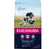 Eukanuba Growing Puppy Medium Breed Chicken - 3 kg