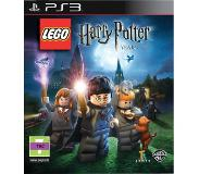 Warner bros Lego Harry Potter - Years 1-4 Essential