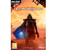 PC The Technomancer (PC)