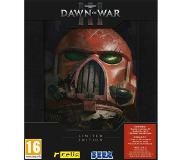 SEGA Warhammer 40.000 - Dawn of War III - Limited Edition