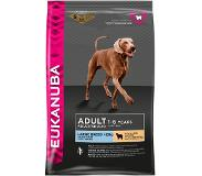 Eukanuba Adult Large Breed Lamb & Rice - 12 kg