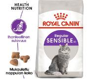 Royal Canin Feline Sensible Dry 2 kg