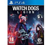 Playstation 4 Watch Dogs: Legion (PS4)