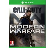 Activision Call of Duty: Modern Warfare (XboxOne)