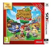 Nintendo Animal Crossing: New Leaf - Nintendo Selects (3DS)