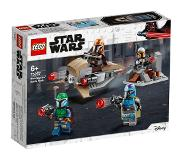 LEGO Playset Star Wars Madalorian Battlepack Lego 75267