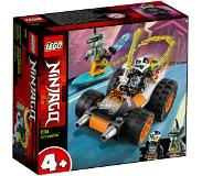 LEGO Ninjago - Cole's Speeder Car (71706)