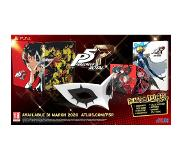 SEGA PS4 Persona 5 Royal Phantom Thieves Edition