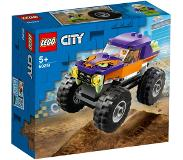 LEGO City 60251 Monsteriauto