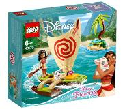 LEGO Disney Princess - Moana's Ocean Adventure (43170)