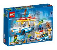 LEGO City Great Vehicles 60253 Jäätelöauto