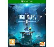 Xbox One Little Nightmares 2 (Xbox One)