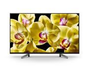 "Sony KD-49XG8096 49"" 4K Ultra HD Smart"