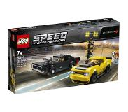 LEGO 75893 LEGO Speed Champions Dodge