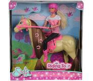 Steffi Love - Riding Tour (I-105730939)