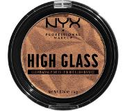 NYX High Glass Illuminating Powder Golden Hour