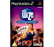 VPD Playwize Poker & Casino PS2