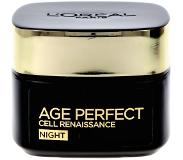 L'Oréal Age Perfect Cell Renaissance Night Cream 50 ml
